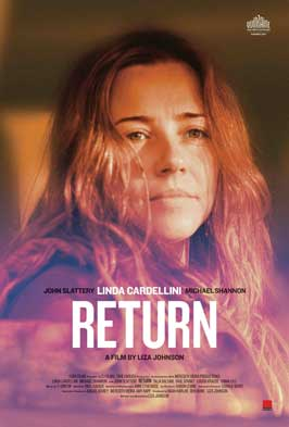 Return - 43 x 62 Movie Poster - Bus Shelter Style A