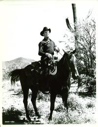 Return of the Gunfighter - 8 x 10 B&W Photo #2