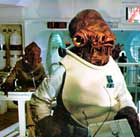 Return of the Jedi - 8 x 10 Color Photo #12