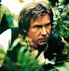 Return of the Jedi - 8 x 10 Color Photo #54