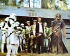 Return of the Jedi - 8 x 10 Color Photo #64