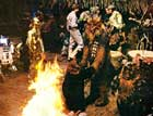 Return of the Jedi - 8 x 10 Color Photo #73