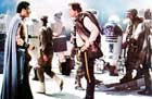Return of the Jedi - 8 x 10 Color Photo #101