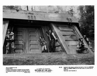 Return of the Jedi - 8 x 10 B&W Photo #5
