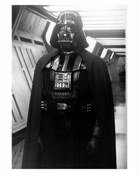 Return of the Jedi - 8 x 10 B&W Photo #7