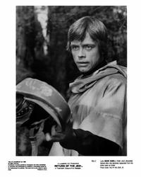 Return of the Jedi - 8 x 10 B&W Photo #8