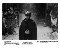 Return of the Jedi - 8 x 10 B&W Photo #12