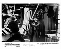 Return of the Jedi - 8 x 10 B&W Photo #15