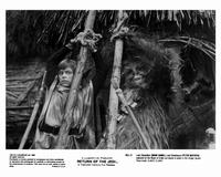Return of the Jedi - 8 x 10 B&W Photo #16