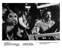 Return of the Jedi - 8 x 10 B&W Photo #19