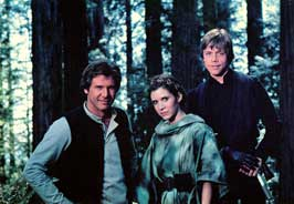 Return of the Jedi - 8 x 10 Color Photo #19