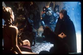 Return of the Jedi - 8 x 10 Color Photo #20