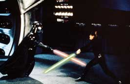 Return of the Jedi - 8 x 10 Color Photo #41