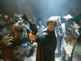 Return of the Jedi - 8 x 10 Color Photo #58