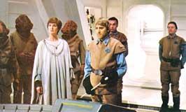 Return of the Jedi - 8 x 10 Color Photo #62