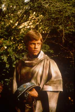 Return of the Jedi - 8 x 10 Color Photo #63