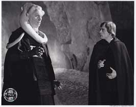 Return of the Jedi - 8 x 10 Color Photo #69