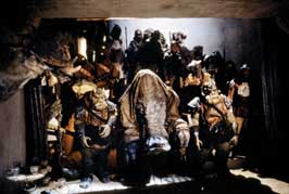Return of the Jedi - 8 x 10 Color Photo #70