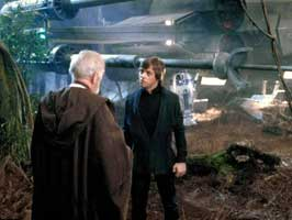 Return of the Jedi - 8 x 10 Color Photo #82