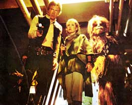Return of the Jedi - 8 x 10 Color Photo #102