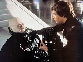 Return of the Jedi - 8 x 10 Color Photo #106