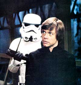 Return of the Jedi - 8 x 10 Color Photo #120