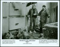 Return of the Living Dead 2 - 8 x 10 B&W Photo #5