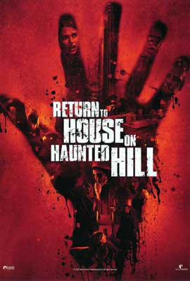 Return to House on Haunted Hill - 27 x 40 Movie Poster - Style A