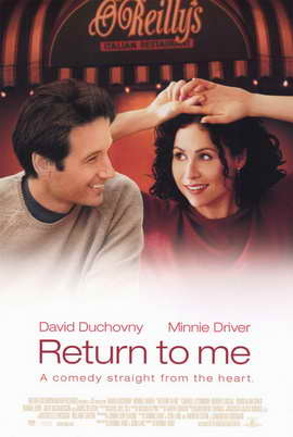 Return to Me - 11 x 17 Movie Poster - Style A