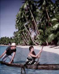 Return to Paradise - 8 x 10 Color Photo #1