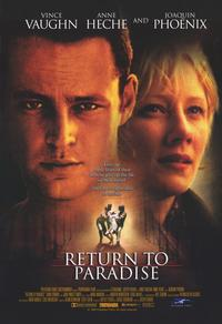 Return to Paradise - 11 x 17 Movie Poster - Style A