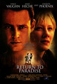 Return to Paradise - 27 x 40 Movie Poster - Style A