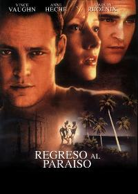 Return to Paradise - 11 x 17 Movie Poster - Spanish Style B
