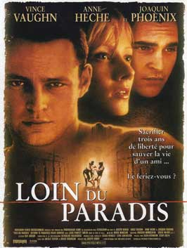 Return to Paradise - 11 x 17 Movie Poster - French Style A