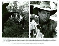 Return to Snowy River Part 2 - 8 x 10 B&W Photo #4