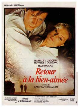 Return to the Beloved - 27 x 40 Movie Poster - French Style A