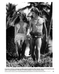 Return to the Blue Lagoon - 8 x 10 B&W Photo #5