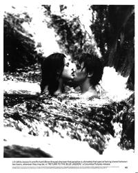 Return to the Blue Lagoon - 8 x 10 B&W Photo #8