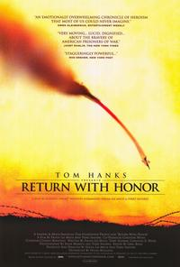 Return with Honor - 27 x 40 Movie Poster - Style A