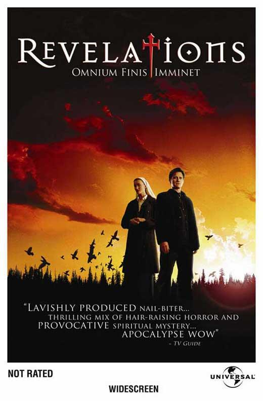 revelation 1999 movie