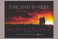 Revelations - 27 x 40 TV Poster - Style A