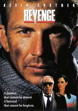 Revenge - 27 x 40 Movie Poster - Style B