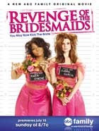 Revenge of the Bridesmaids - 11 x 17 TV Poster - Style A