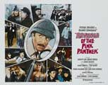 Revenge of the Pink Panther - 22 x 28 Movie Poster - Half Sheet Style B