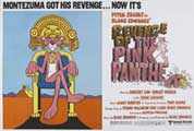 Revenge of the Pink Panther - 22 x 28 Movie Poster - Half Sheet Style C