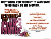 Revenge of the Pink Panther - 11 x 14 Movie Poster - Style C