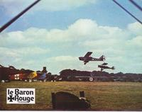Revenge of the Red Baron - 8 x 10 Color Photo #12