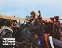 Revenge of the Red Baron - 11 x 14 Poster French Style B