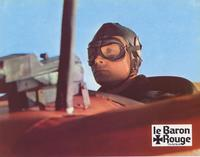 Revenge of the Red Baron - 11 x 14 Poster French Style F