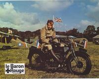 Revenge of the Red Baron - 11 x 14 Poster French Style G